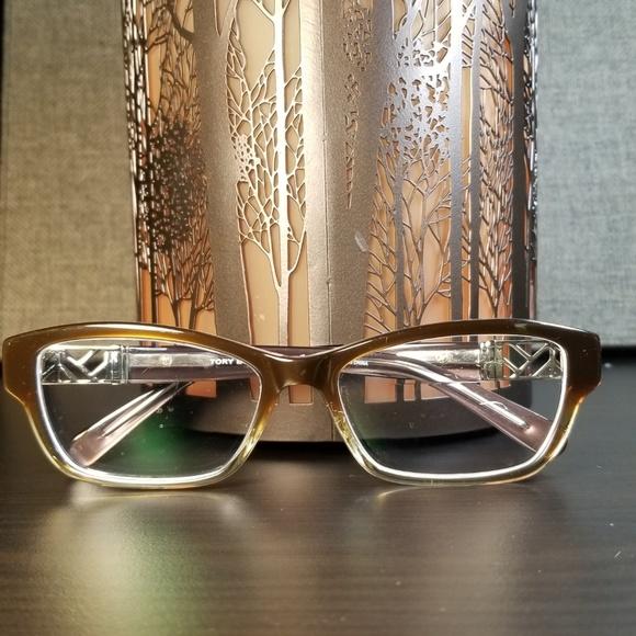 261dcb313118 Tory Burch Accessories | Brown Ombre Eyeglass Frames | Poshmark